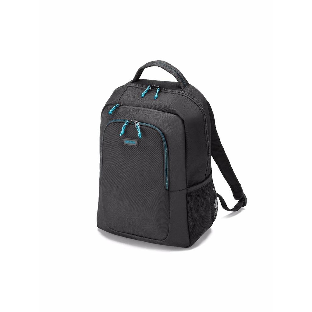 "DICOTA Notebookrucksack »Backpack Spin (14"" - 15.6"")«, Notebook-Rucksack"