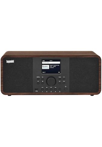 IMPERIAL by TELESTAR Digitalradio (DAB+) »DABMAN i205«, (WLAN-Bluetooth Digitalradio... kaufen