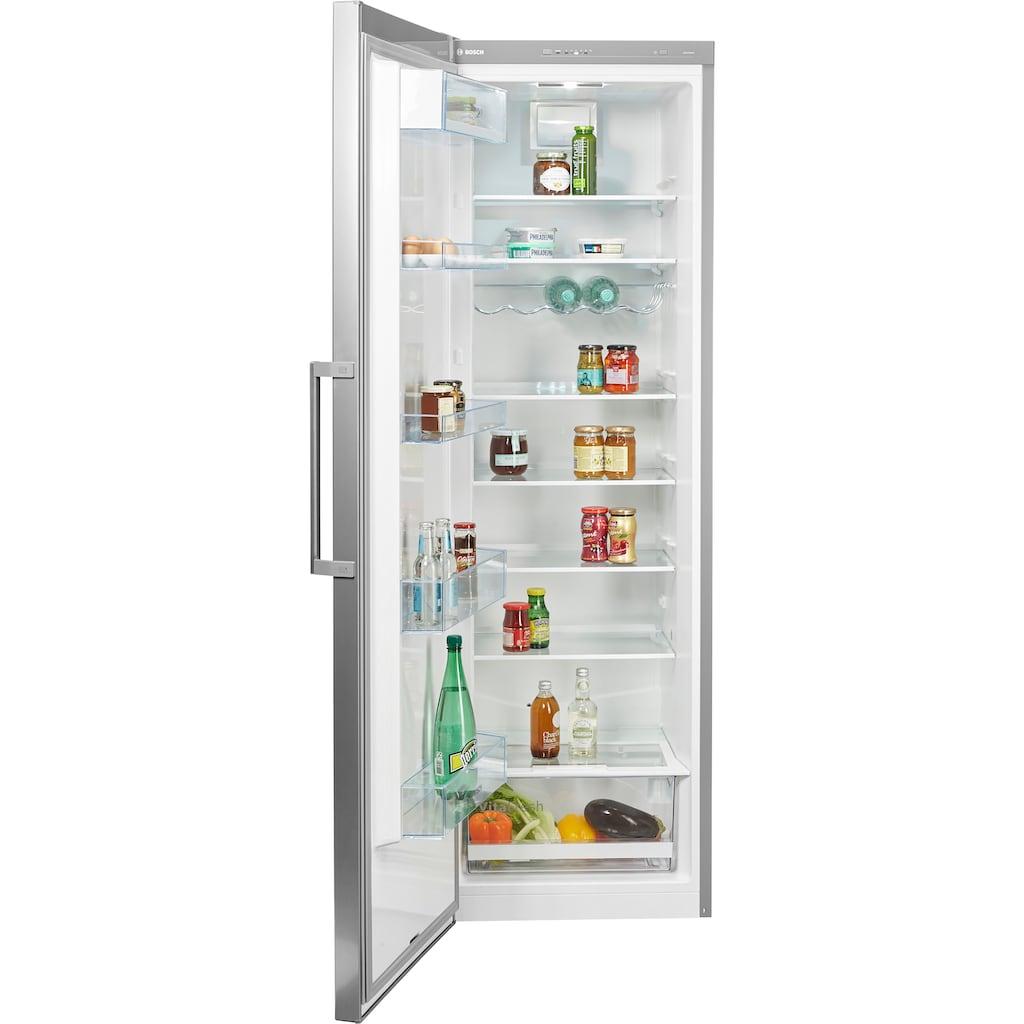 BOSCH Kühlschrank »KSV36VLDP«, 4