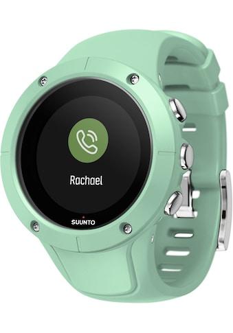 Suunto Smartwatch »Spartan Trainer Wrist HR« kaufen
