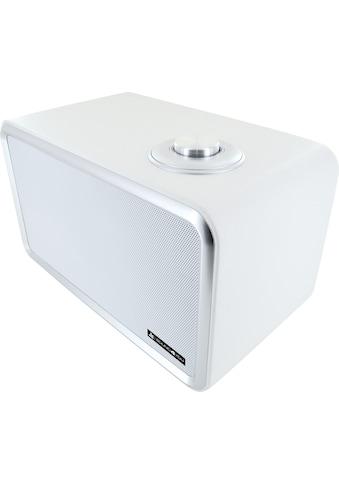 Schwaiger Bluetooth Lautsprecher Retro Design Stereo Speaker TWS kaufen