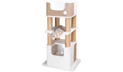 TRIXIE Kratzbaum »XXL Lucano«, BxTxH: 58x48x110 cm, für große Katzen geeignet kaufen
