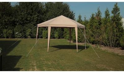 Tepro Pavillon »Aruba«, ØxH: 400x188 cm kaufen