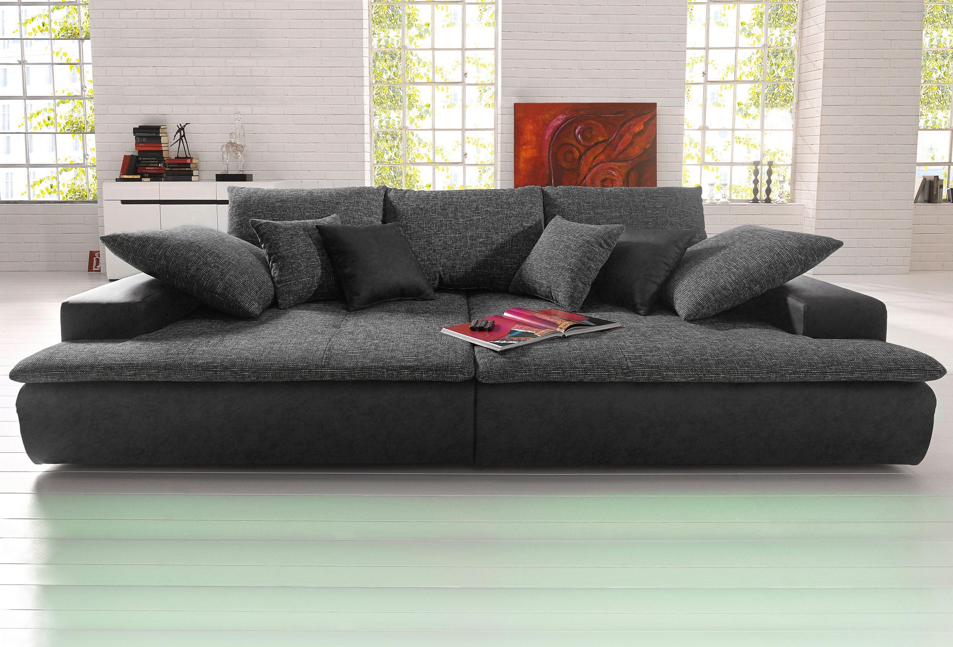 Nova Via Big-Sofa   Wohnzimmer > Sofas & Couches   Nova Via