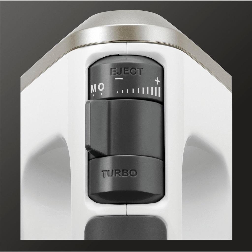 Krups Handmixer »3 Mix 9000 Deluxe GN9011«, 500 W, stufenlose Geschwindigkeiten mit langsamem Start + Turbo- & Auswurftaste