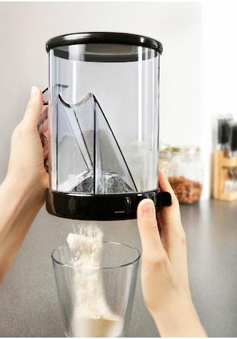 GSD HAUSHALTSGERÄTE Kaffeedose, (1 tlg.), zum Dosieren von Kaffee kaufen