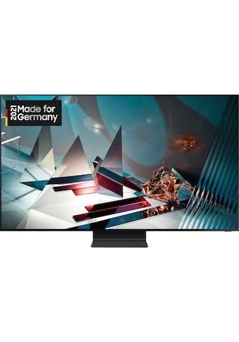 """Samsung QLED-Fernseher »GQ75Q800T«, 189 cm/75 """", 8K, Smart-TV kaufen"""