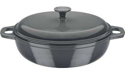 GSW Schmortopf »grey« (1 - tlg.) kaufen