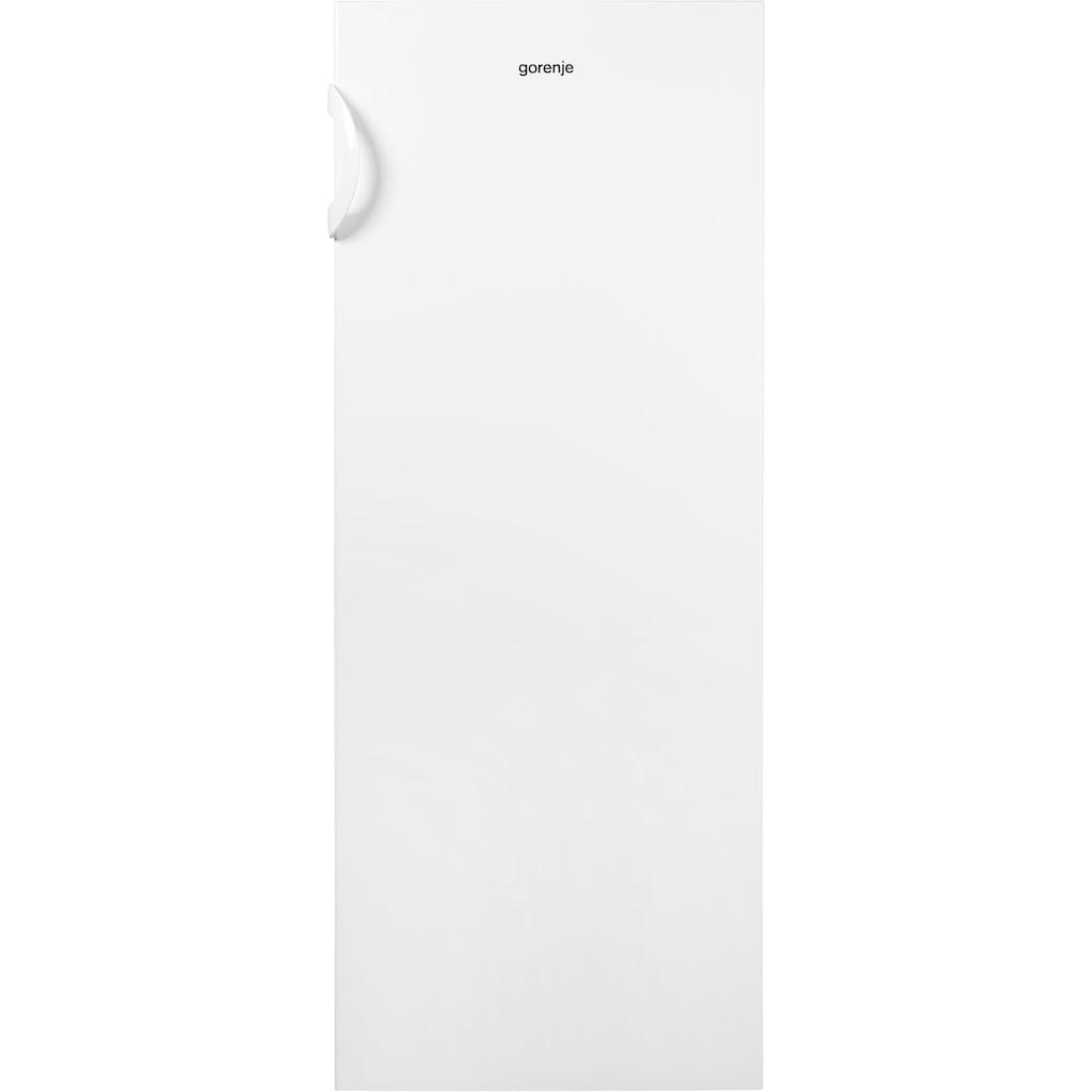 GORENJE Gefrierschrank »F4142PW«, 143,4 cm hoch, 58 cm breit