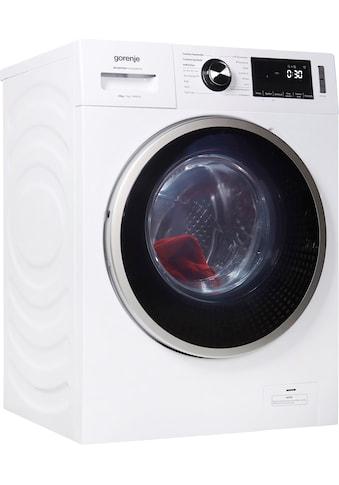 GORENJE Waschtrockner WD 10514 DE, 10 kg / 7 kg, 1400 U/Min kaufen