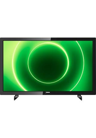 Philips 24PFS6805 LED - Fernseher (60 cm / (24 Zoll), Full HD, Smart - TV kaufen