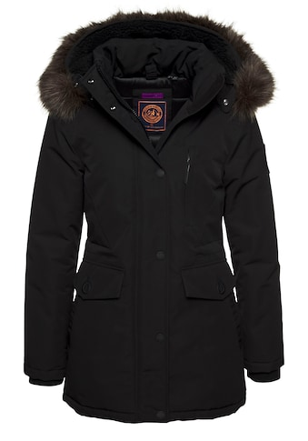 Superdry Winterjacke »EVEREST PARKA« kaufen