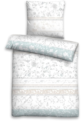 Bettwäsche »Isabel«, Biberna kaufen