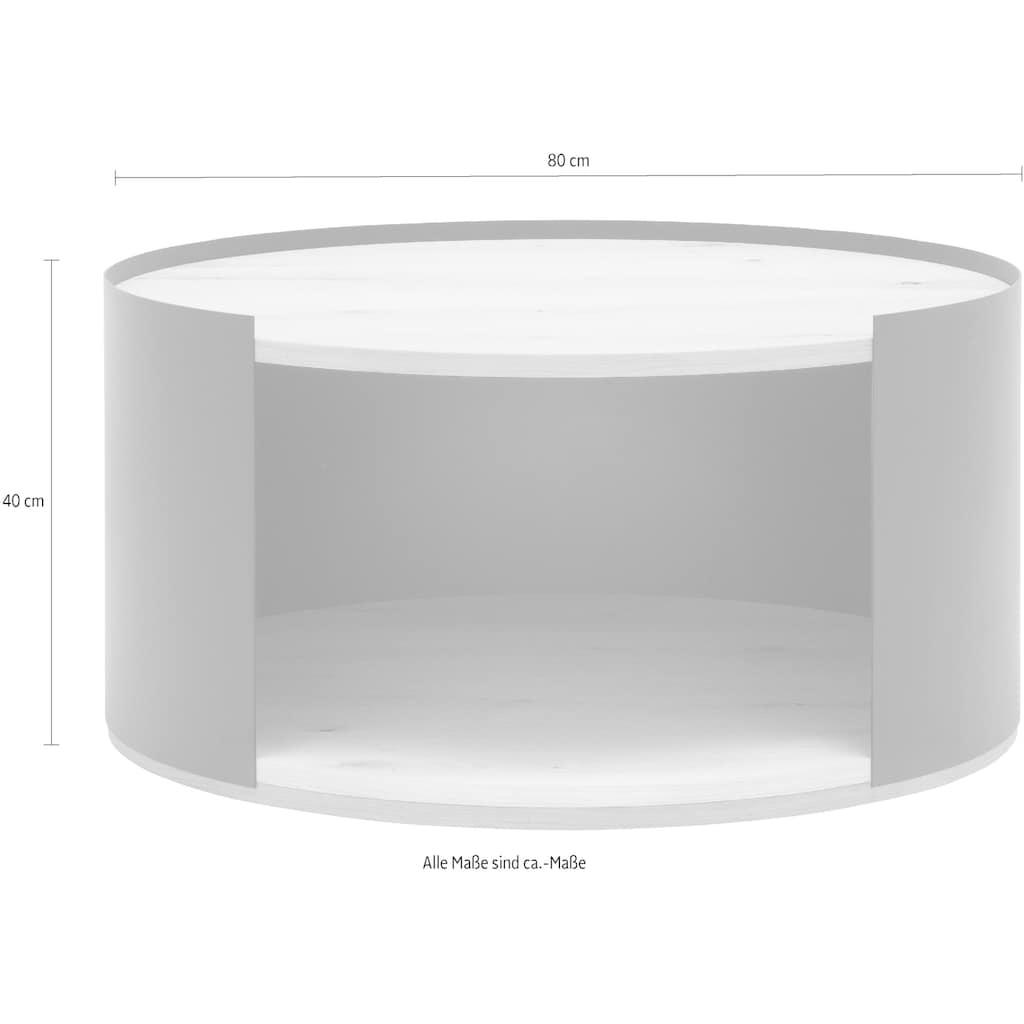 GWINNER Couchtisch »Style«, Breite 80 cm