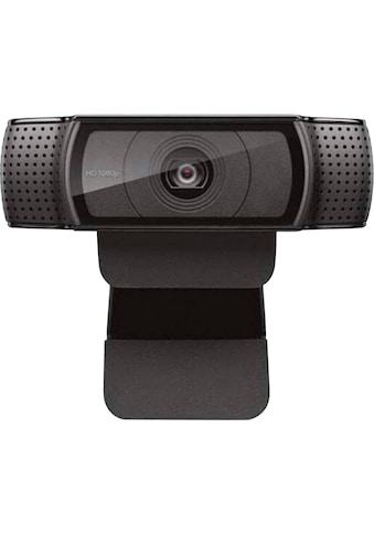 4smarts Webcam »1080p Universal Webcam« kaufen