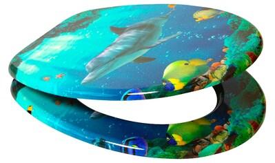 SANILO WC - Sitz »Delphin« kaufen