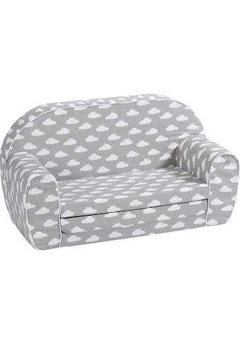 Knorrtoys® Sofa »Grey white clouds« kaufen