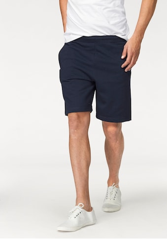 Fruit of the Loom Sweatshorts, in bequemer Form kaufen
