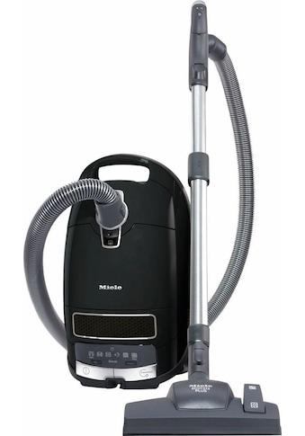 Miele Bodenstaubsauger Complete C3 Comfort EcoLine, 550 Watt, mit Beutel kaufen