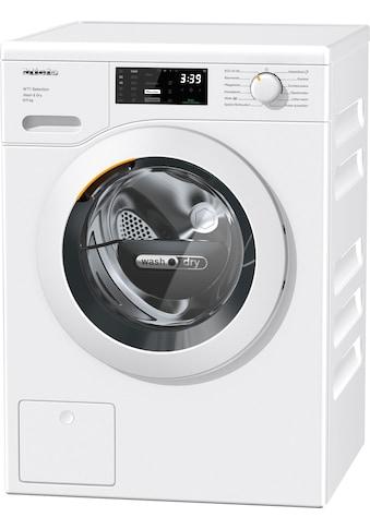 Miele Waschtrockner »WTD163 WCS«, unterbaufähig kaufen
