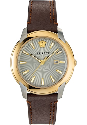 Versace Schweizer Uhr »V - URBAN, VELQ00219« kaufen