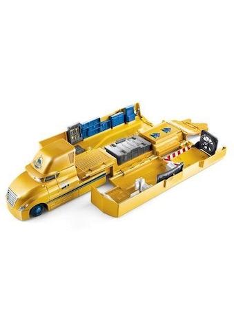 "Mattel® Spielzeug - Auto ""Disney Cars Transporter Spielset Cruz Ramirez"" kaufen"