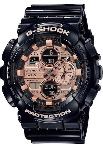 CASIO G-SHOCK Chronograph »GA-140GB-1A2ER« kaufen