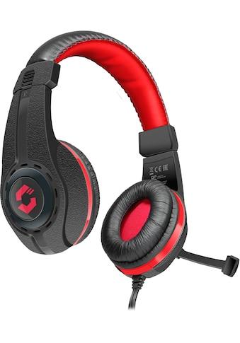 Speedlink Gaming-Headset »LEGATOS« kaufen