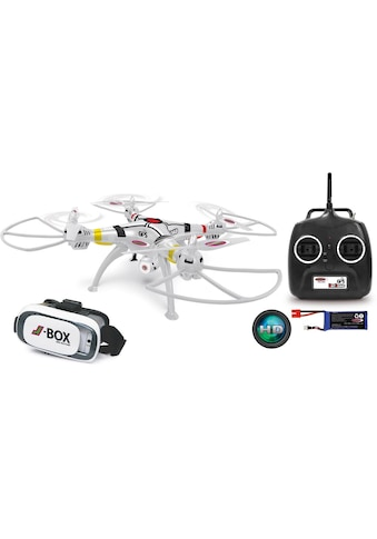 "Jamara RC - Quadrocopter ""Payload GPS VR Drone Altitude HD"" (Komplettset) kaufen"