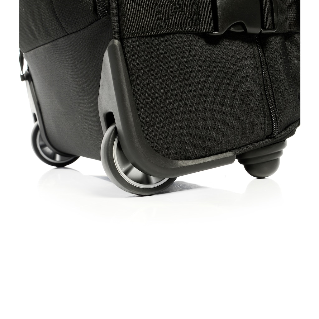 EPIC Weichgepäck-Trolley »Explorer, 54 cm«, 2 Rollen, Kabinen-Trolley-Rucksack