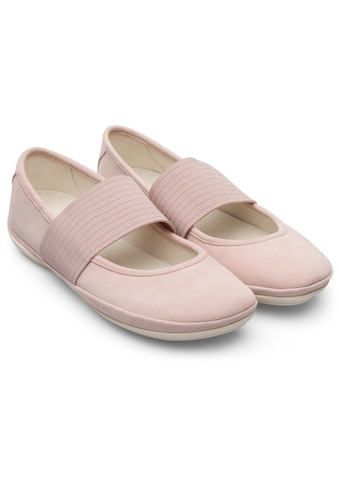 Camper Ballerina »RIGHT«, mit breitem Gummizug kaufen