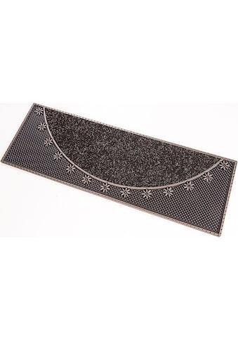 CarFashion Fußmatte »CC Clean Alpine«, rechteckig, 8 mm Höhe, Schmutzfangmatte, In-... kaufen