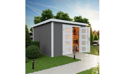 Outdoor Life Products Gartenhaus »Zambezi 7« kaufen