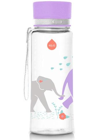 equa Trinkflasche »Kids Elephant« kaufen
