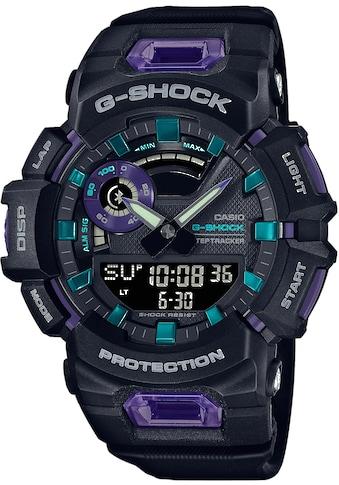 CASIO G-SHOCK Smartwatch »GBA-900-1A6ER« kaufen