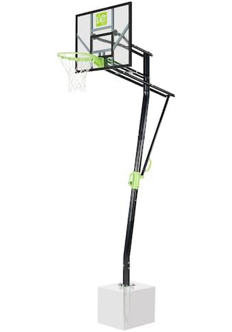 EXIT Basketballständer »GALAXY Inground«, in 5 Höhen einstellbar kaufen