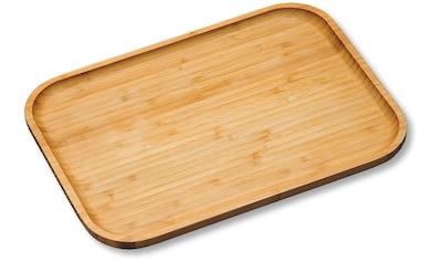 KESPER for kitchen & home Servierplatte, (1 tlg.) kaufen