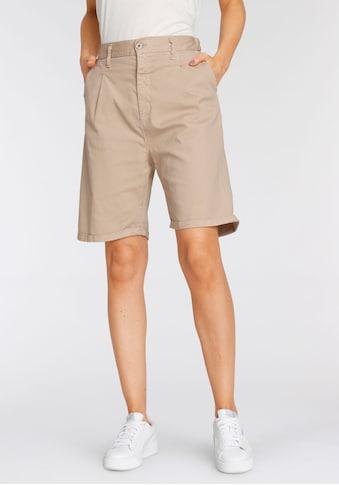 Please Jeans Shorts »PL-DOFFCN« kaufen