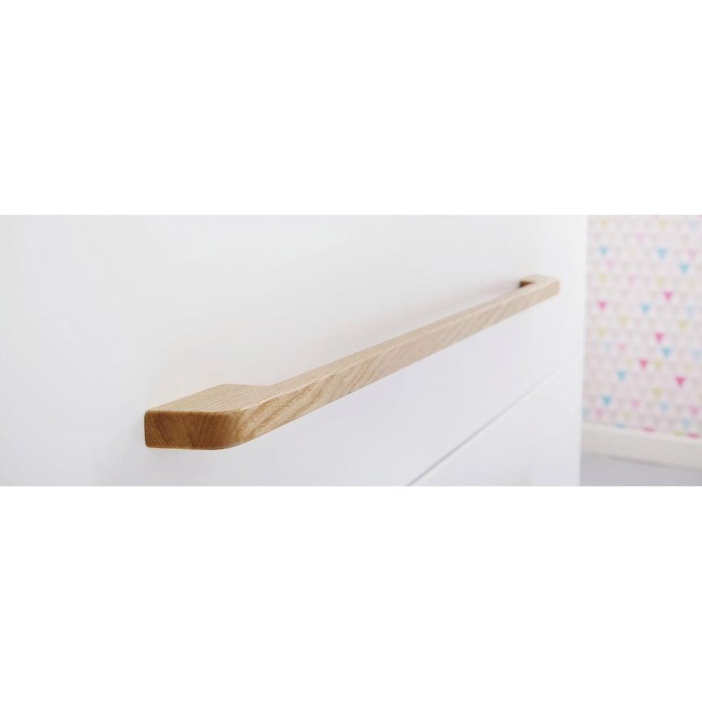 Pinolino® Wickelkommode »Riva«, bis 15 kg, breit, 115 cm