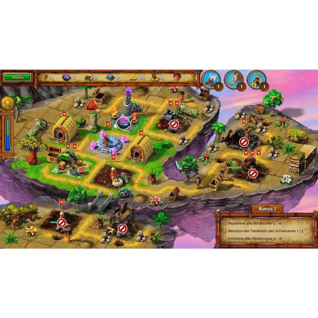 Markt+Technik Spiel »MOAI 6 UNERWARTETE GÄSTE«, Nintendo Switch, Software Pyramide