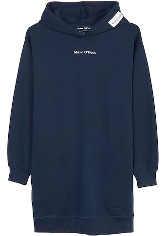 Marc O'Polo Junior Sweatkleid kaufen