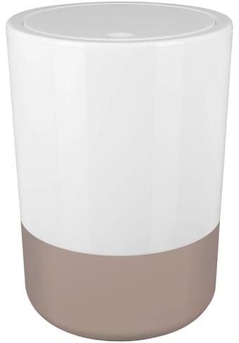 SPIRELLA Kosmetikeimer »Moji«, mit Schwingdeckel, 5 Liter kaufen