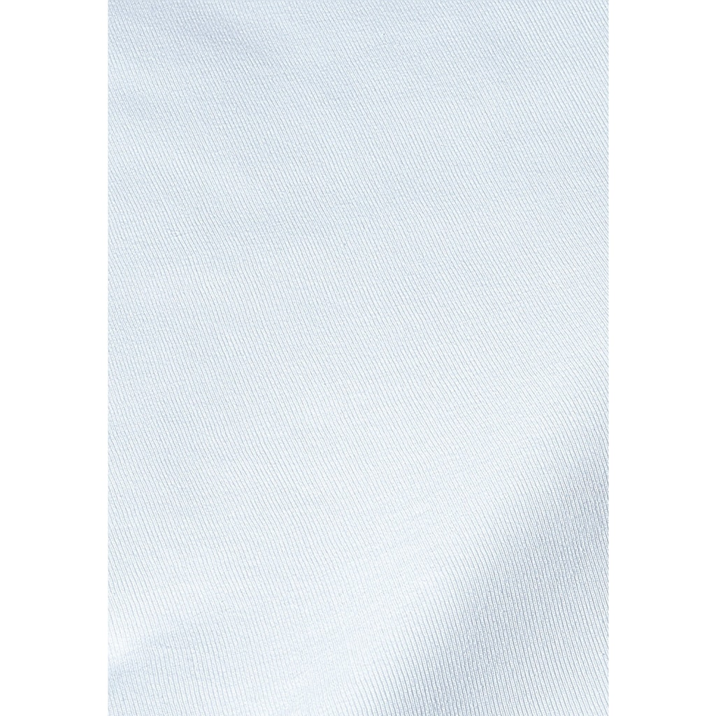 Clipper Unterhemd, (8 St.), aus Feinripp