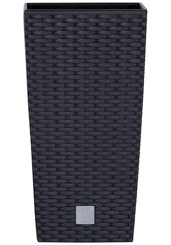 Prosperplast Blumentopf »Rato Square 400«, BxTxH: 40x40x75 cm kaufen