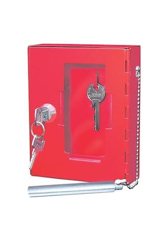 WEDO Notschlüsselkasten mit Klöppel kaufen