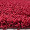 Ayyildiz Hochflor-Teppich »Dream Shaggy«, rechteckig, 50 mm Höhe, Wohnzimmer