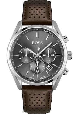Boss Chronograph »CHAMPION, 1513815« kaufen