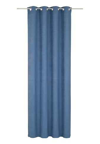 Wirth Vorhang »Toco-Uni« kaufen