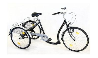 Wild Eagle Dreirad »ECO«, 3 Gang, Shimano, Nexus Schaltwerk, Nabenschaltung kaufen