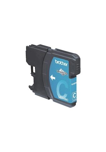 Brother Tintenpatrone »LC - 1100C« kaufen